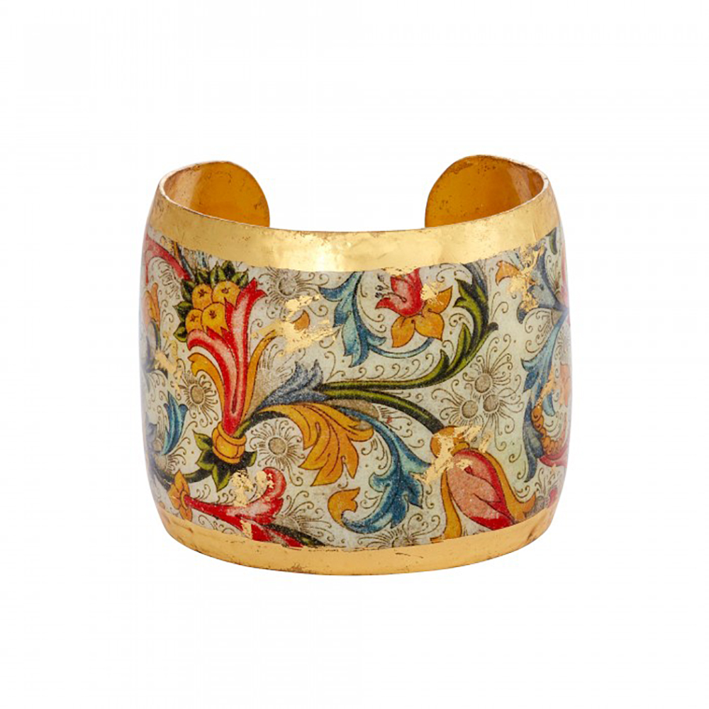 castle-rocks-and-jewelry-AC1017-orange-firenze-cuff-evocateur