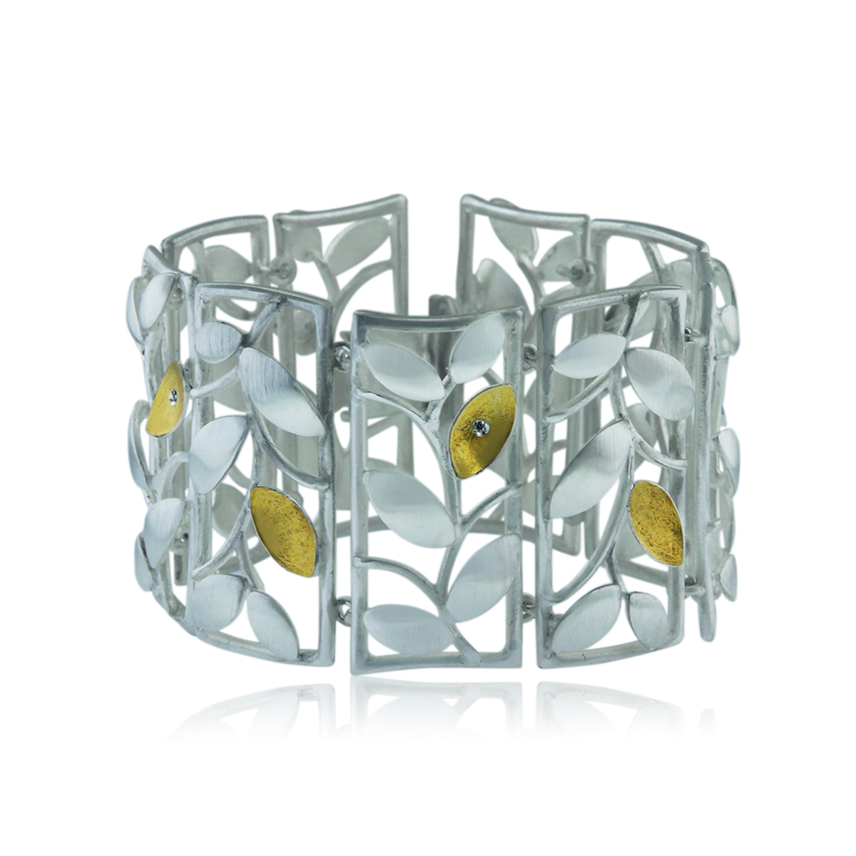 castle-rocks-and-jewelry-audar-leaf-bracelet-silver-gold-P-1910-GB