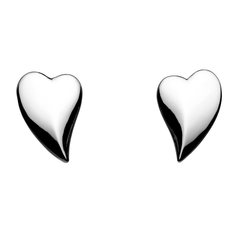 castle-rocks-and-jewelry-lust-heart-stud-silver-earrings-kit heath