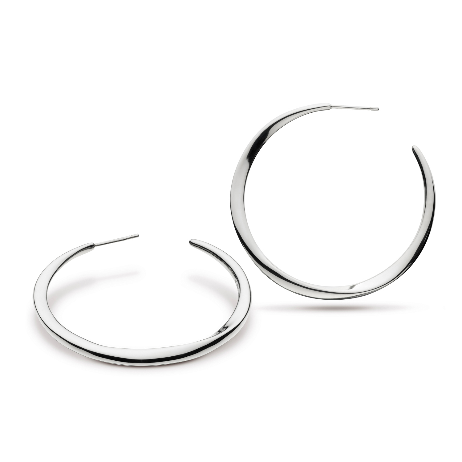 castle-rocks-and-jewelry-bevel-curve-large-45mm-hoop-earrings-silver-kit-heath