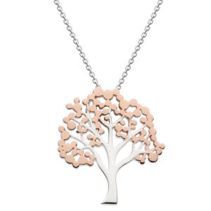 castle-rocks-and-jewelry-tree-necklace-pendant-silver-rose-gold-kit-heath