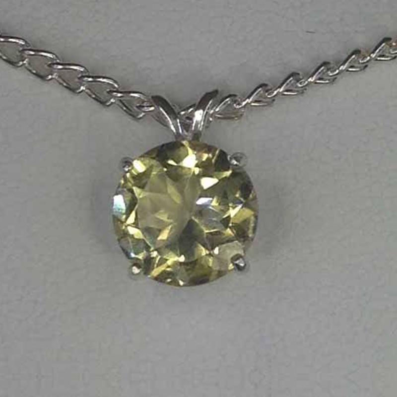 castle-rocks-and-jewelry_5189a-lemon-quartz-10mm-round-sterling-pendant