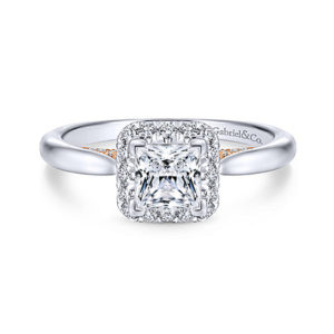 castle-rocks-and-jewelry_Gabriel-14k-White-And-Rose-Gold-Princess-Cut-Halo-Engagement-Ring_ER12673S3T44JJ-1