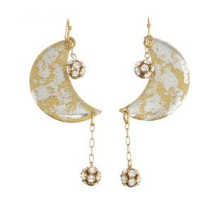 castle-rocks-and-jewelry-moon-and-stars-gold-and-silver-earrings-evocateur