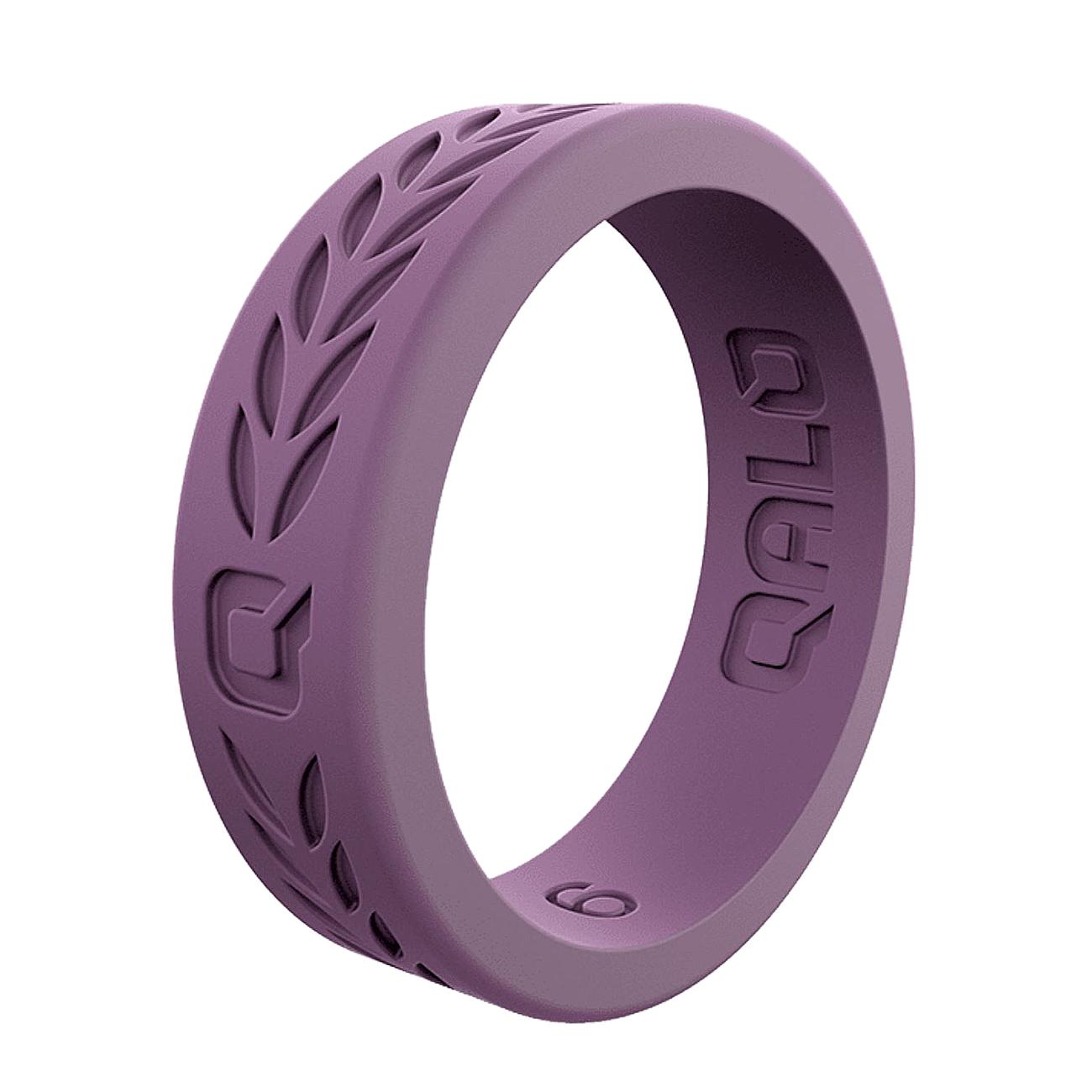 CRJ-180503-qualorings-_0011_womens-lilac-laurel-q2x-silicone-ring