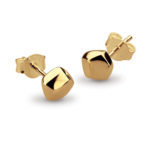 castle-rocks-and-jewelry-kit-heath-coast-rokk-small-gold-plated-stud-earrings-40043GD022