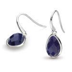 castle-rocks-and-jewelry-coast-pebble-lapis-lazuli-drop-earrings-silver-kit-heath