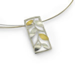 castle-rocks-and-jewelry-audar-leaf-pendant-gold-silver-CO-1910-A