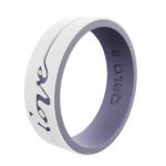 CRJ-180503-qualorings-_0003_womens-strata-white-and-lilac-love-silicone-ring
