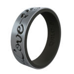 CRJ-180503-qualorings-_0004_womens-strata-metallic-silver-and-black-filigree-love-silicone-ring