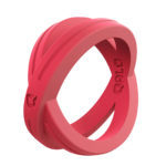 CRJ-180503-qualorings-_0012_womens-crossover-coral-silicone-ring