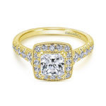 castle-rocks-and-jewelry-gabriel-addison-14k-yellow-gold-princess-cut-halo-engagement-ring_ER10907Y44JJ-1
