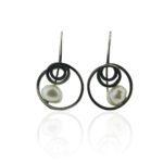 castle-rocks-and-jewelry-audar-J-1749-silver-pearl-ring-earrings