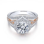 castle-rocks-and-jewelry_gabriel-delicacy-18k-white-and-rose-gold-round-halo-engagement-ring_ER14057R6T84JJ-1